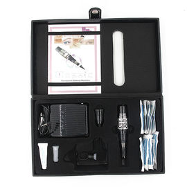 Biotouch Mosaic Permanent Makeup Eyebrow Tattoo Machine Pen Kit