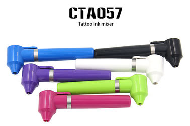 Professional Permanent Makeup Tattoo Ink Mixer Multi Color Mixer 50g
