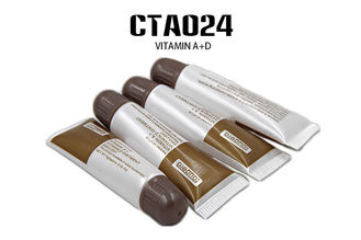 Permanent Makeup Repairing Agent With Vitamin A + D Ointment Cream Wholesale