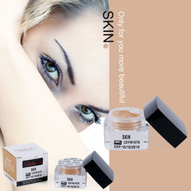 Eyebrow Paste Semi Permanent Makeup Pigments 3D Eyebrow Microblading Tattoo Ink