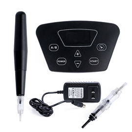 Lushcolor Low Noise Black Pearl Permanent Makeup Machine For Beginner / Trainer