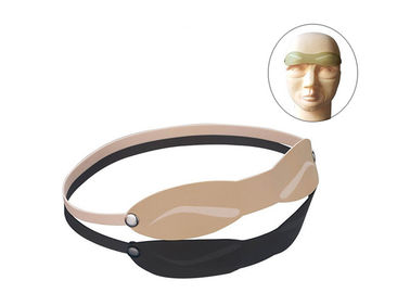 Silicone Real Skin Feeling Practice Headbands Permanent Makeup Eyebrow Skin