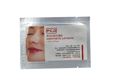 P.C.D. Brand Tattoo Pain Killer , Anesthetic Lip Patch With Strong Effect