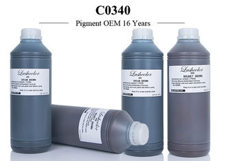OEM Semi Permanent Makeup Pigments , 1000ml Big Bottle More Than 110 Colors Available