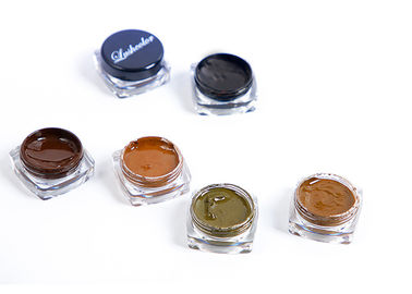 3 ML lushcolor Cream Pigments From Professional Customing Semi-Permanent Makeup