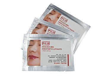 P.C.D. Brand Tattoo Anesthetic Cream / Lip Patch Tattoo Pain Relief Cream Strong Effect