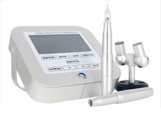 China Cosmetic Digital Permanent Makeup Machine Kit Makeup Equipment supplier