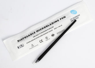 Super Sharp 0.16MM Nami Disposable Microbalding Pen For Eyebrow Tattoo