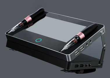 YD Bravo Intelligent Digital Permanent Makeup Machine Kit Micropigmentation Tattoo Device