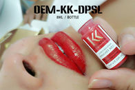 Easy to Color Semi Permanent Makeup Pigments For Lips with One Time Coloring