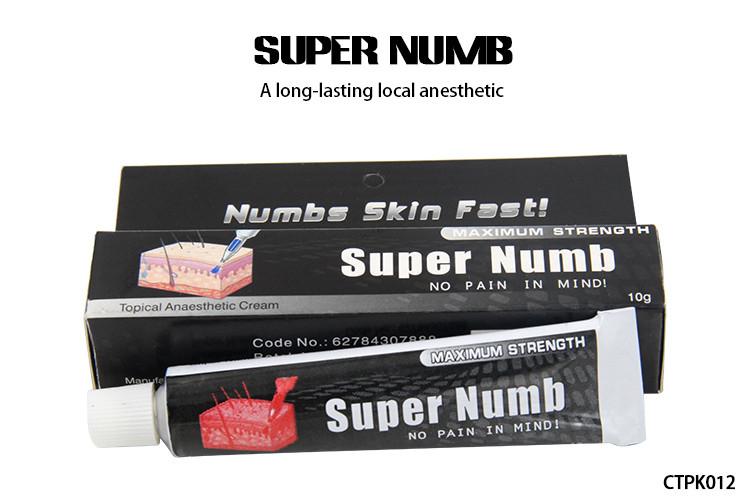 best tattoo numbing cream