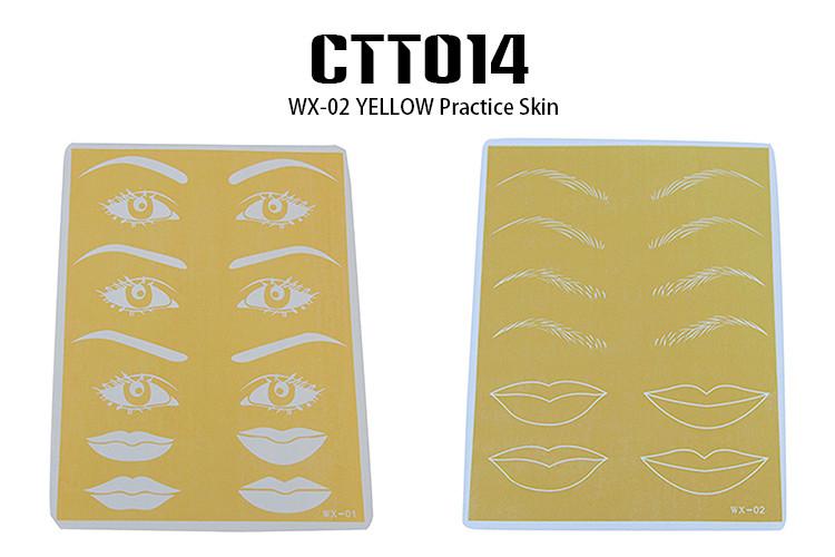 Pele Sintetica Para Tatuagem Pele Sintética da Tatuagem