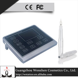 China Digital Permanent Makeup Machine Kit Micropigmentation Touch Screen factory