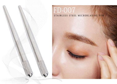 China FACEDEEP Stainless Steel Multifunctional Autoclave Microblading Manual Tattoo Pen distributor