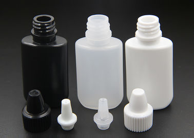 China Durable 10ml Medical Packaging Tattoo Ink Squeeze Bottles With Cap distributor