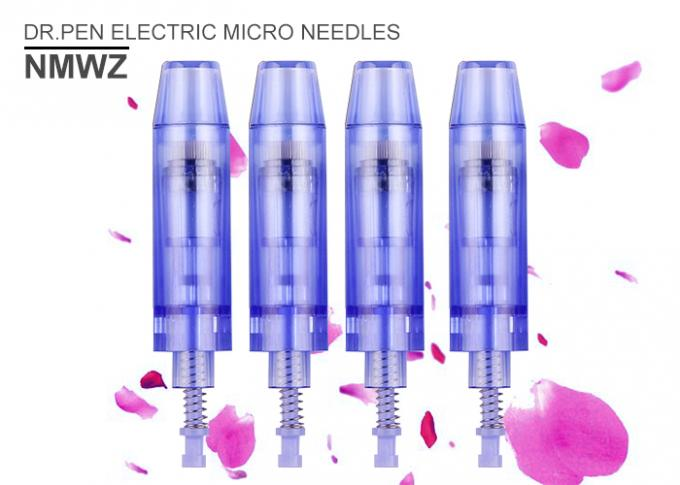 Microneedling Pen Needle Scar Removal Micro Needles Dr.pen Needles Cartridge