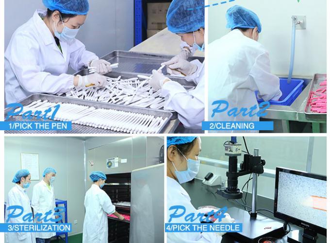 Guangzhou Wenshen Cosmetics Co., Ltd.