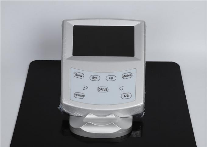 Safe Permanent Makeup Machine Kit , Digital Permanent Makeup Machine For Training